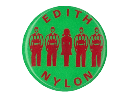 Edith Nylon Officiel