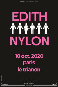 Paris – Le Trianon